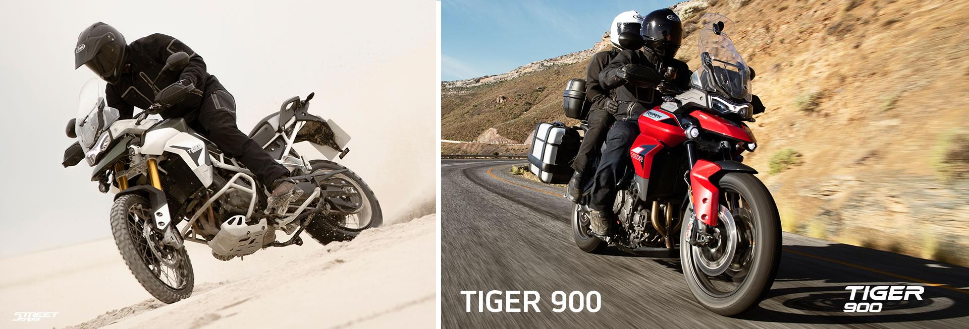 TIGER900