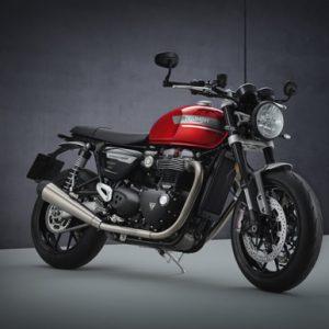 2021 新型 SPEED TWIN発表